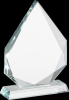 Radiant Glass Diamond Awards Arrowhead Awards