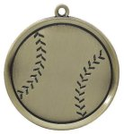 Mega Medal Baseball Baseball Trophy Awards
