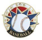 USA Sport Baseball Medals Baseball Trophy Awards