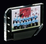 Corporate Acrylic Photo Frame Award Boss Gift Awards
