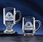 Irish Coffee Crystal Barware Stemware