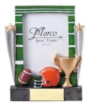 Football Sport Frame Football Trophy Awards