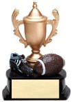 Cup Theme Series Football Football Trophy Awards