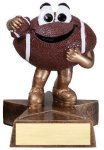 Little Buddy Football Football Trophy Awards