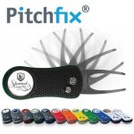 Pitchfix Hybrid Black Repair Tool Golf Gift Items