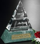 Vandalia Pyramid Sales Awards