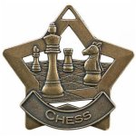Chess Star Scholastic Trophy Awards