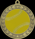 Illusion Softball Medals Softball Trophy Awards