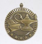 Star Knowledge Medals Star Medal Awards