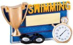 Winners Cup Resin Swimming Swimming Trophy Awards