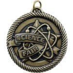 Science Fair Value Medal Awards
