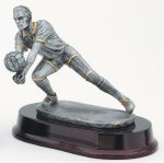 Volleyball, Male Volleyball Trophy Awards